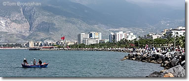 Iskenderun, Turkey