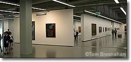 Istanbul Modern Art Museum, Turkey